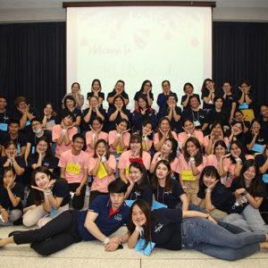 Nursing Induction Camp 2020