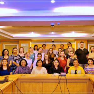 Austrian Nursing Students' Internship Program